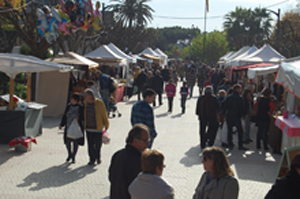 Feria Gastronómica de Llavaneres