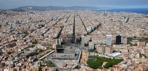 Servicios de limpieza Barcelona