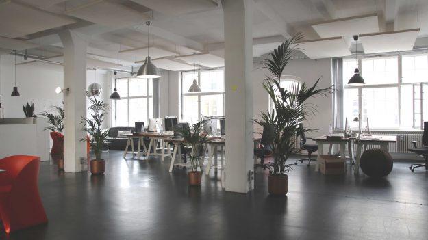 limpieza de oficinas en Mataro