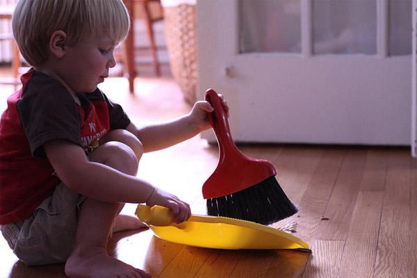 involucrar-peques-tareas-hogar