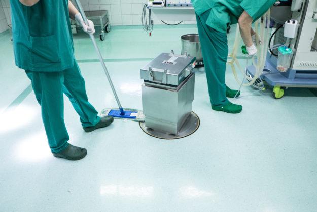 limpieza-profesional-centros-sanitarios